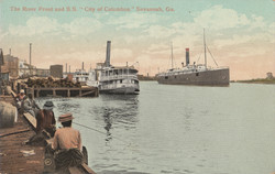 River Front SS City of Columbus
