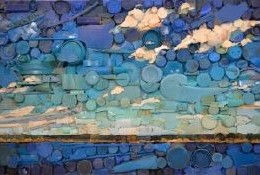 Blue Plastic River.JPG