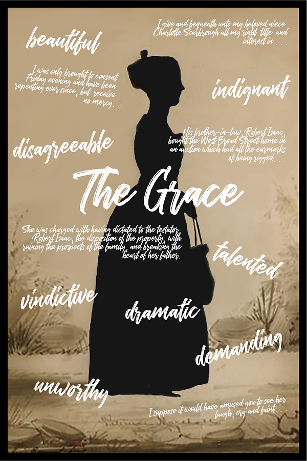 The Grace, Charlotte Scarbrough Taylor