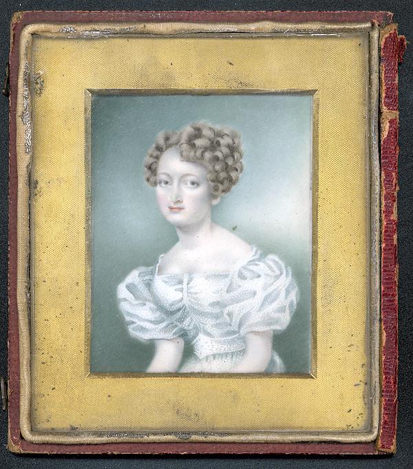 Julia Barnsley, HSF Collection