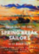 Spring Break Sailors 2020