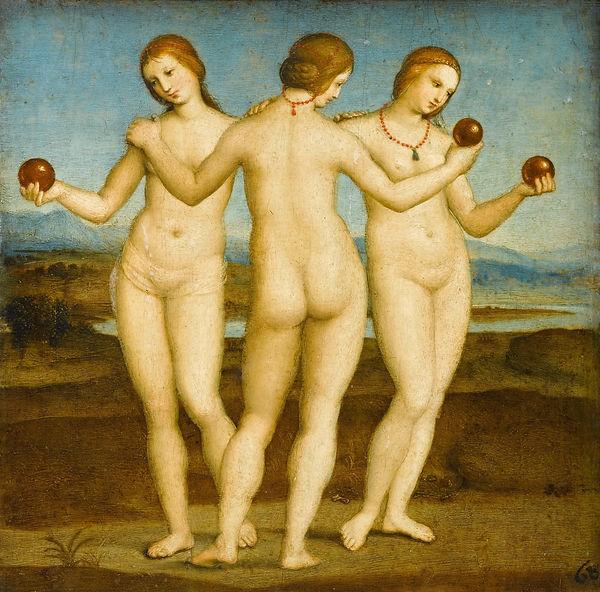 Raphaël_-_Les_Trois_Grâces_-_Google_Art_