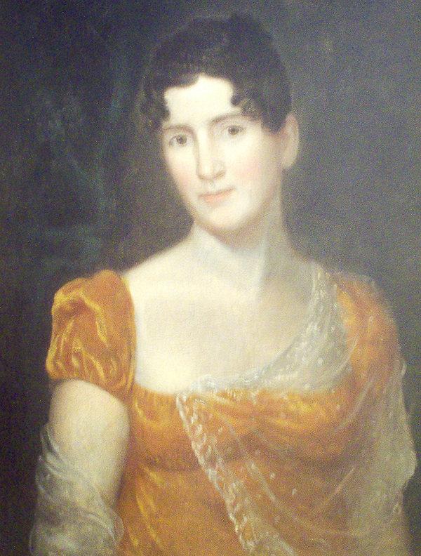 Julia Scarbrough, Ships of the Sea