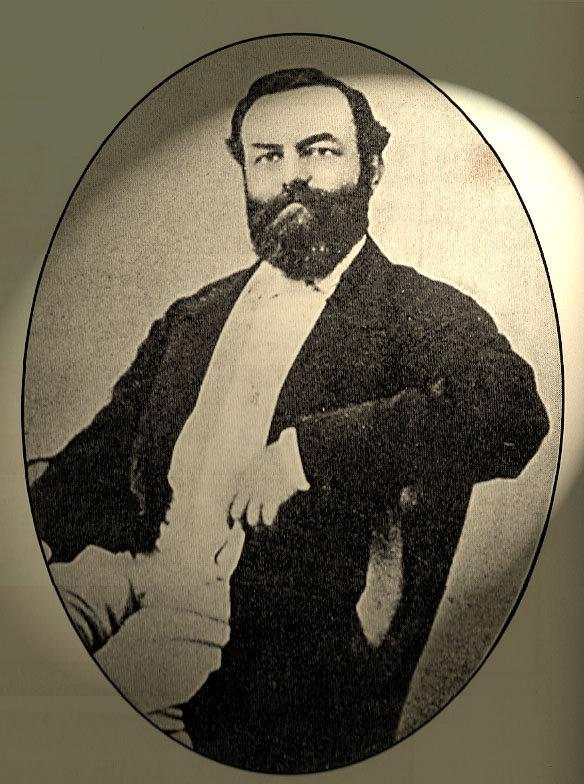 Charles Lamar