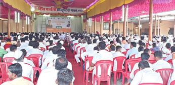 महाराष्ट्र राज्याचे मंत्री श्री राम शिंद