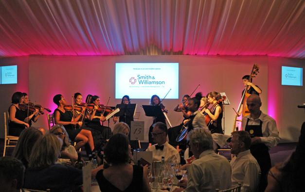 Bristol Symphony Ensemble