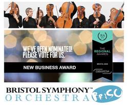 Bristol Awards