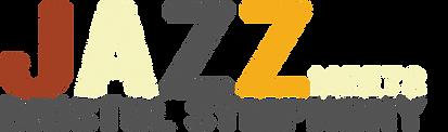 Jazz Meets Bristol Symphony 2019 logo