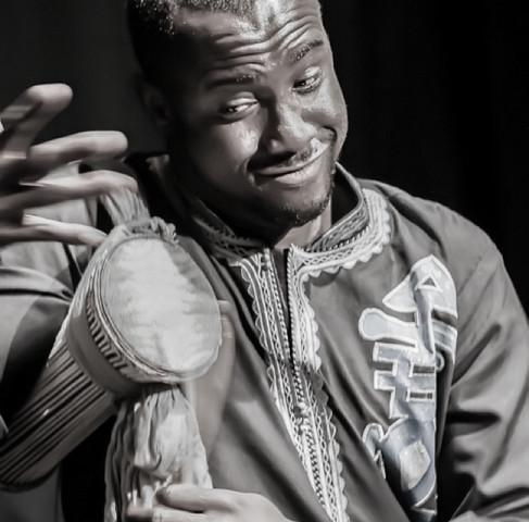 Mamadou Cissokho
