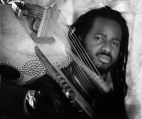 Mamadou Cissoko