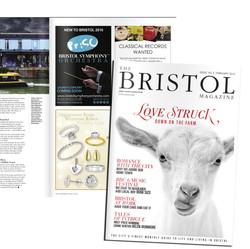 The Bristol Magazine