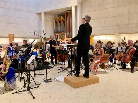 Jazz Meets Bristol Symphony 2019