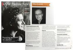 Old Pauline Magazine