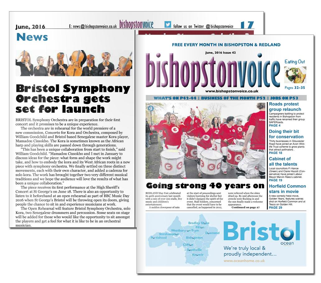 Bishopston Voice