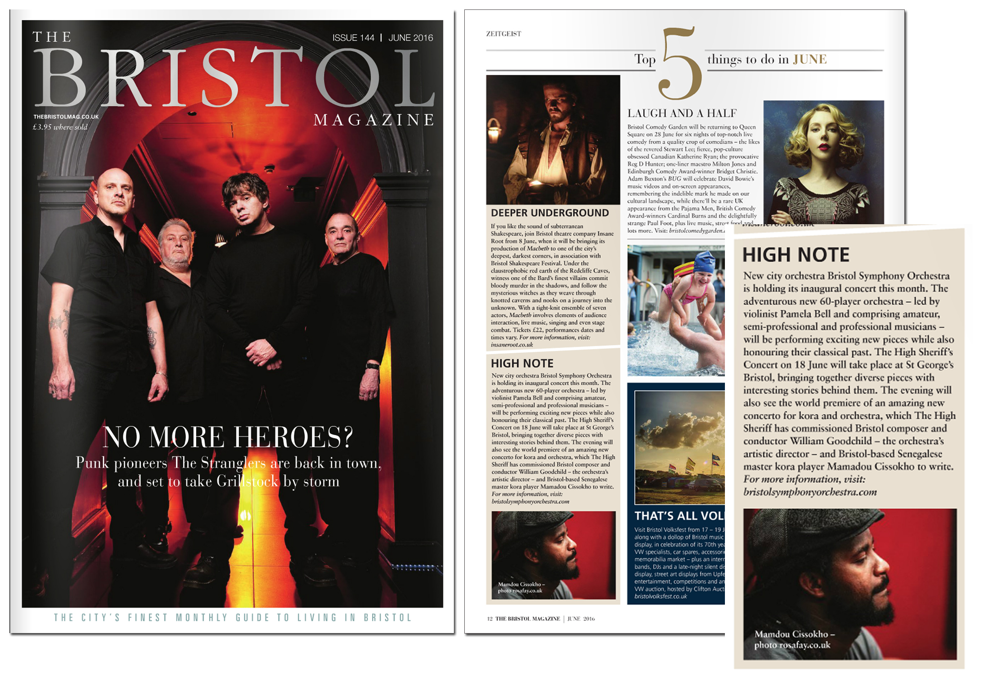 Bristol Magazine