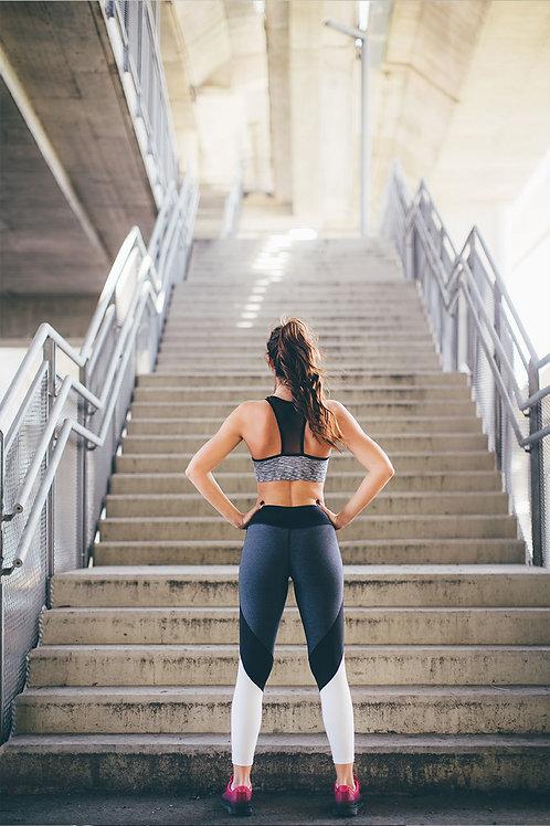 Consultation & Fitness Assesment