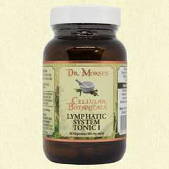 Lymphatic System Capsules
