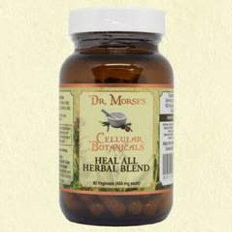 Heal All Herbal Blend Capsules