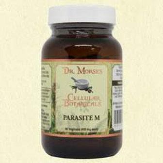Parasite M: Micro Organisms