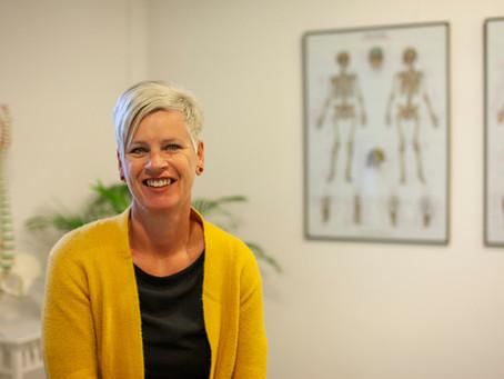 Cindy: 'Ik wil mensen inspireren om hun pijnklachten echt een kans te geven met Ayo Care!'