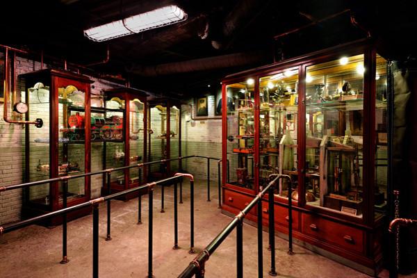Spoorwegmuseum Wereld 5