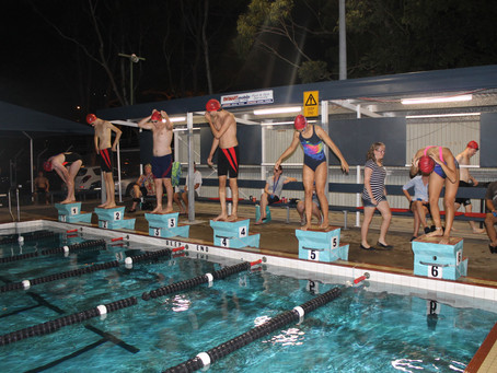 4 REASONS WHY YOU SHOULD TRY COMPETITIVE SWIMMING
