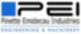 logo de pinetteemidecau industries