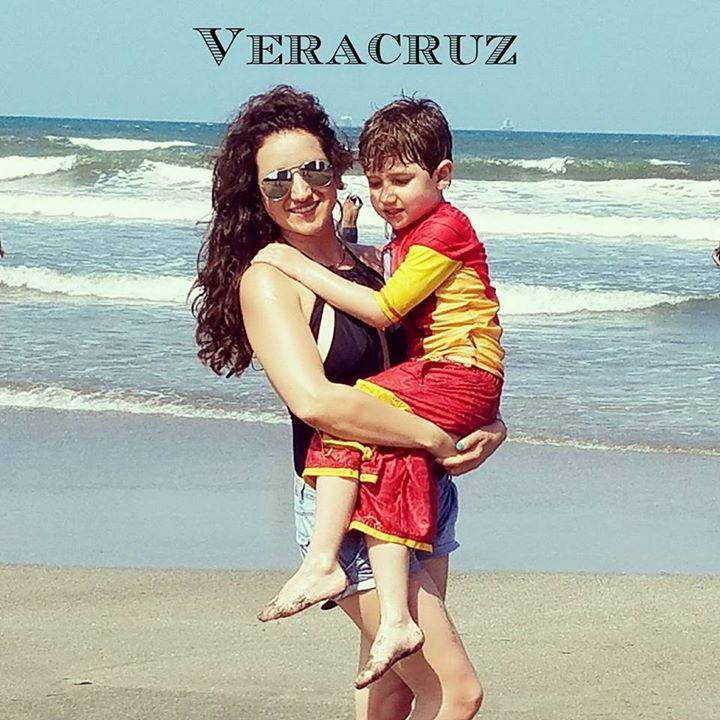 Bienvenidos a Veracruz!_Welcome To Veracruz!_#MexicoBello