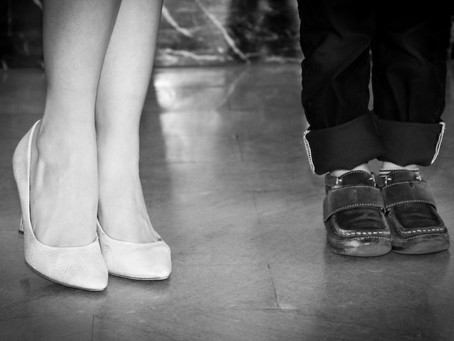 Closing Deals In Dirty Heels: Confessions About Patience and Perseverance