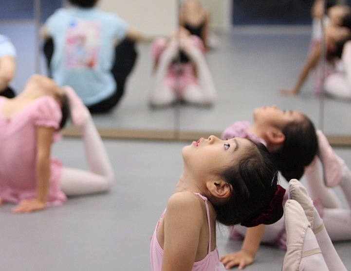 BALLET - EARLY CHILDHOOD