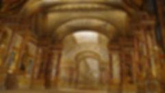 décor Ciceri Opéra Royal