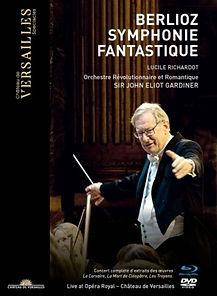 DVD Gardiner Berlioz