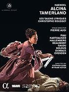DVD Alcina Haendel
