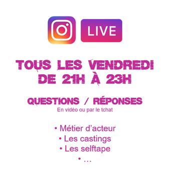 Agence Impresario Instagram