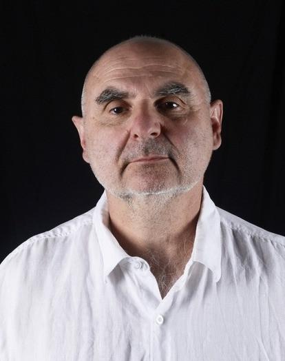 Luc Palun Agence Impresario Comédien Acteur