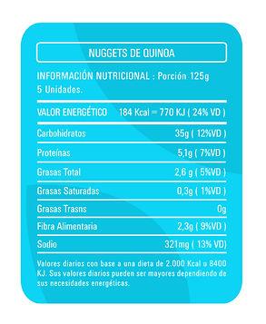 tabla Quinoa nuggets.jpg
