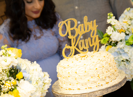 captured [baby k's shower]