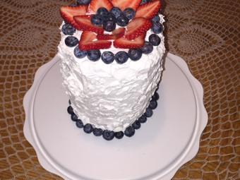 "Watermelon ""Cake""!"