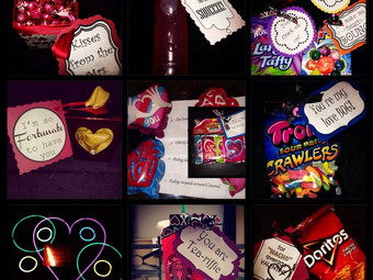 14 Days of Valentines 2014