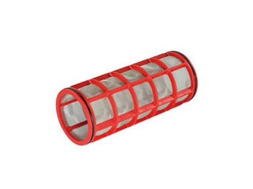 Σίτα φίλτρου μικρό 60Μ κόκκινο