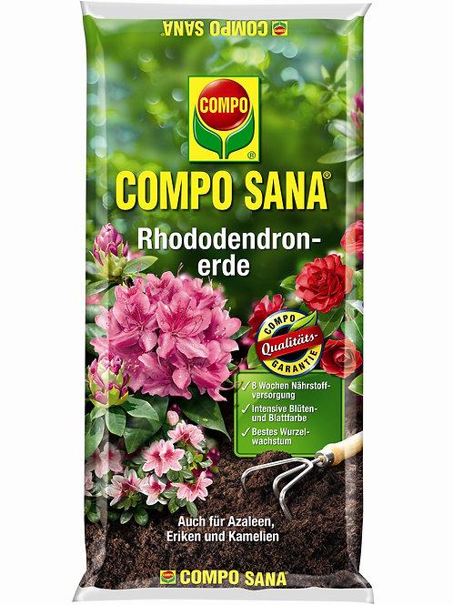 Φυτόχωμα Compo Sana για οξύφιλα
