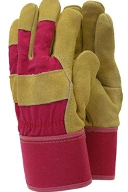 Γάντια Γυναικεία (Heavy Duty) Θερμομονωτικά με σουέντ παλάμη
