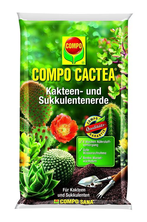 Φυτόχωμα Compo Sana για κάκτους