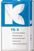 TS3 Medium basic with clay