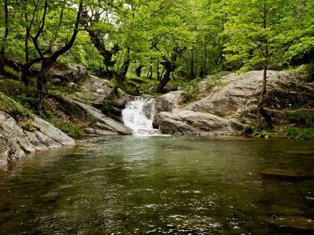 Νυμφαίο, ένα από τα ομορφότερα φυσικά τοπία στην Ευρώπη!