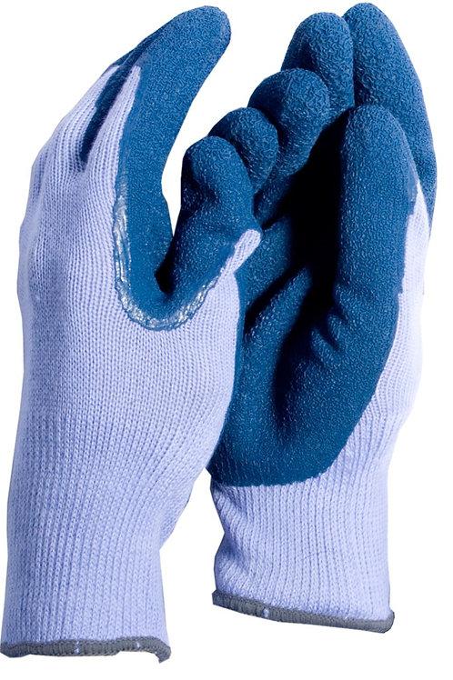 Γάντια Αντρικά (Basics) Γενικής χρήσης με ενισχυμένη PVC παλάμη