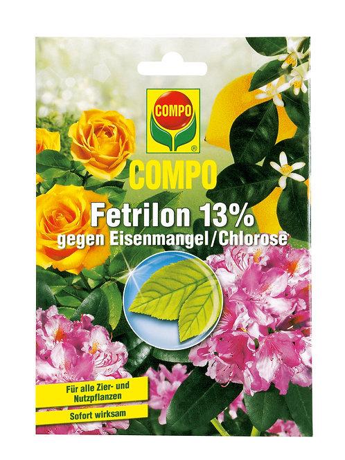 Λίπασμα σιδήρου Compo Fertilon 13%