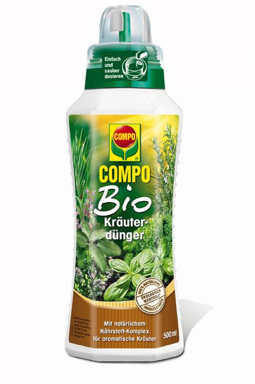 Λίπασμα Compo για αρωματικά φυτά