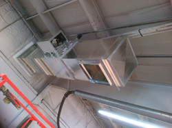 Industrial Commercial Ventilation