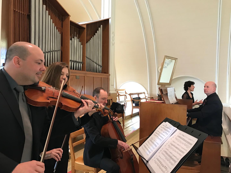 Ensemble Musical
